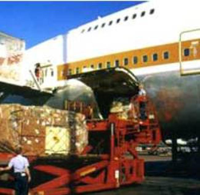 Việt Nam - Hoa Kỳ đạt thỏa thuận Bầu trời mở về vận tải hàng hóa