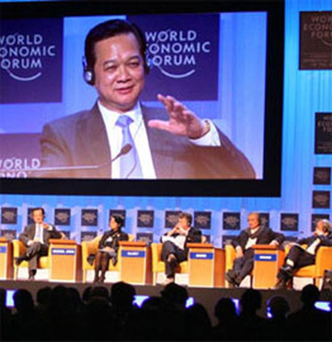 Việt Nam tụt 2 bậc trong xếp hạng cạnh tranh toàn cầu