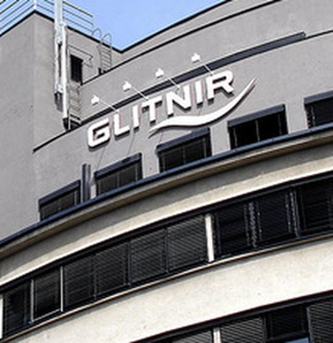Ngành tài chính Iceland lâm nguy