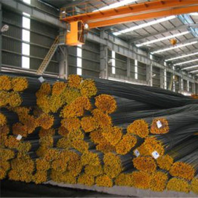 Hòa Phát đề nghị mua quặng sắt trong nước