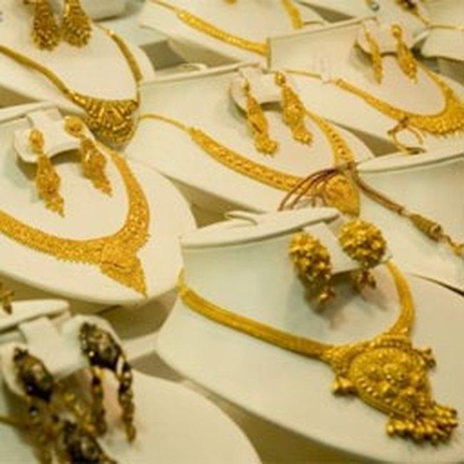 Vàng đã về dưới ngưỡng 18 triệu đồng/lượng