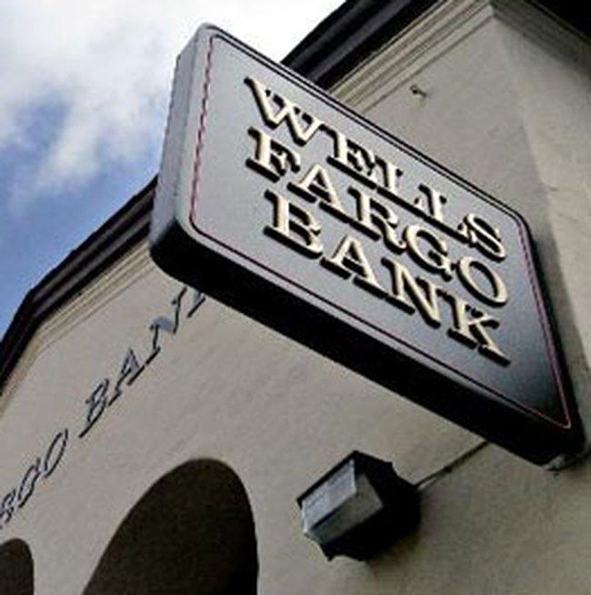 Wells Fargo giành quyền thâu tóm toàn bộ ngân hàng Wachovia