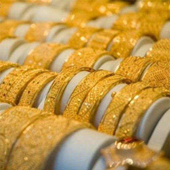 Vàng lại tăng thêm 200.000 đồng/lượng