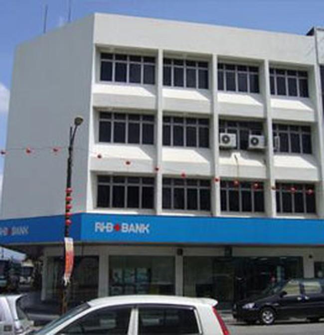 Ngân hàng của Malaysia được mở văn phòng đại diện tại Việt Nam