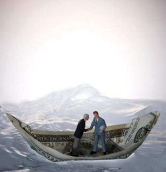 Toàn cầu hợp tác chống khủng hoảng tài chính