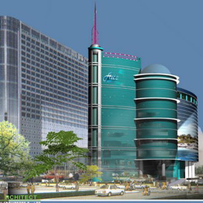 ALT: Hợp tác kinh doanh với Saigon Co.op