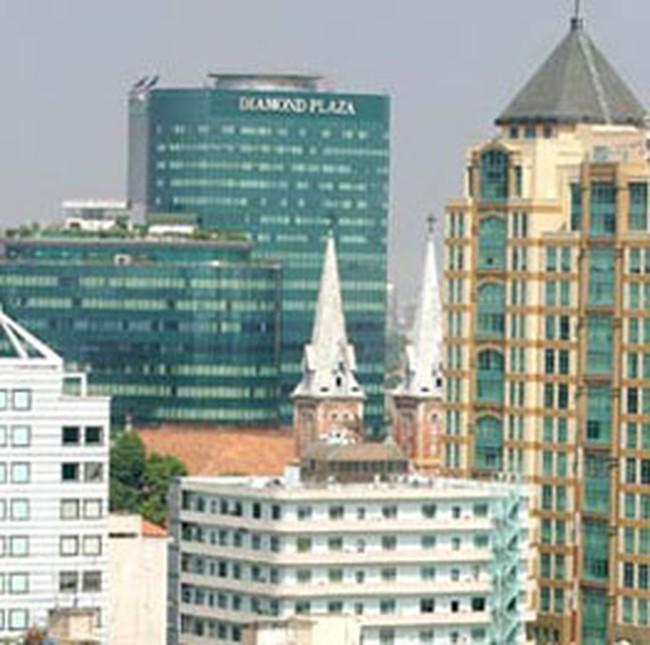 Thị trường bất động sản dự báo tiếp tục khó khăn
