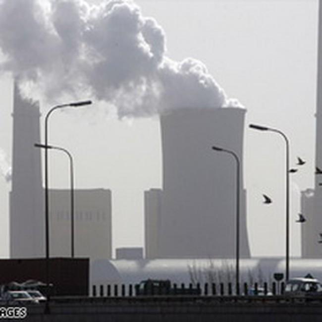 6,5 triệu USD thử nghiệm công nghệ khí hóa than dưới lòng đất