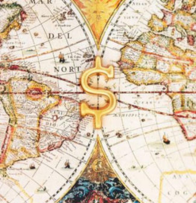 Lượng USD ứng cứu ngành ngân hàng thế giới cao chưa từng có