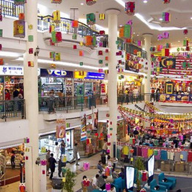 Mở cửa thị trường bán lẻ sẽ kích thích DN phát triển