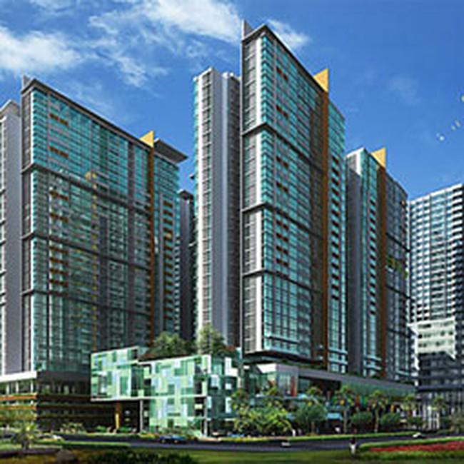 Tp.HCM: Giá bất động sản tiếp tục giảm