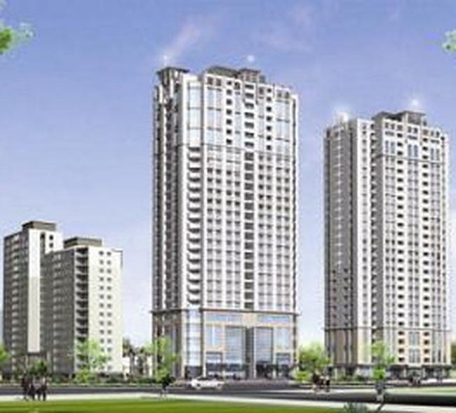 CTCP Đầu tư và Phát triển nhà Hà Nội 22 phát hành 1,4 triệu trái phiếu chuyển đổi