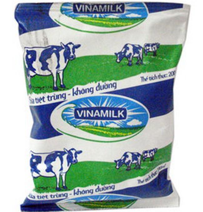 Vinamilk giải thích trường hợp sữa bị đông đặc