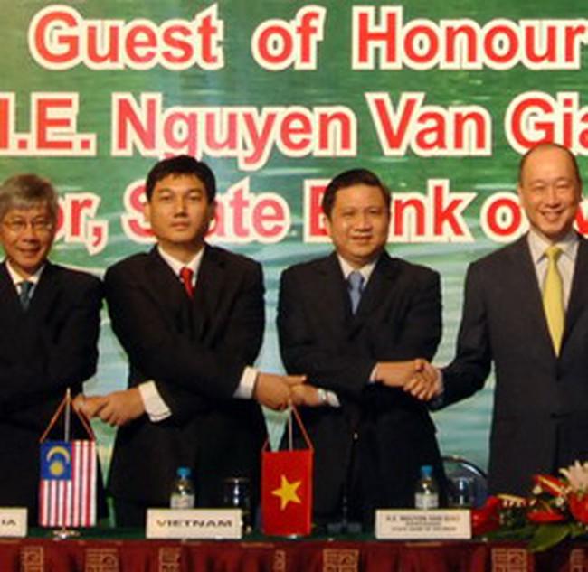 Việt Nam giữ chức Chủ tọa Hội nghị Hội đồng Thống đốc IMF/WB năm 2009