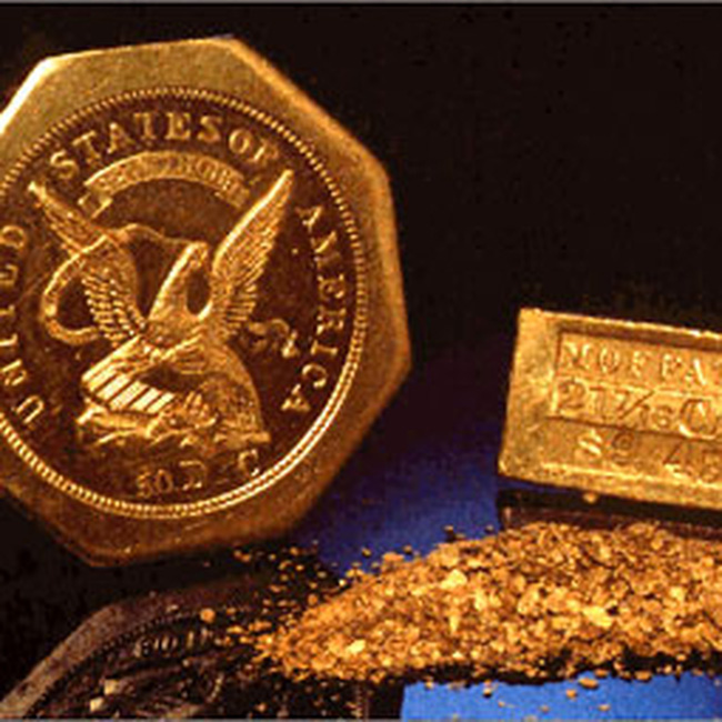 Vàng tiếp tục giảm 200.000 đồng/lượng