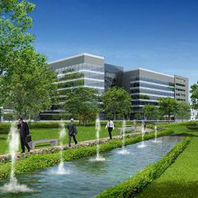 Mapletree – Temasek xây dựng dự án phức hợp 400 triệu USD tại Việt Nam