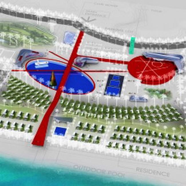 Hàn Quốc xây dựng khu resort 32 triệu USD tại Huế