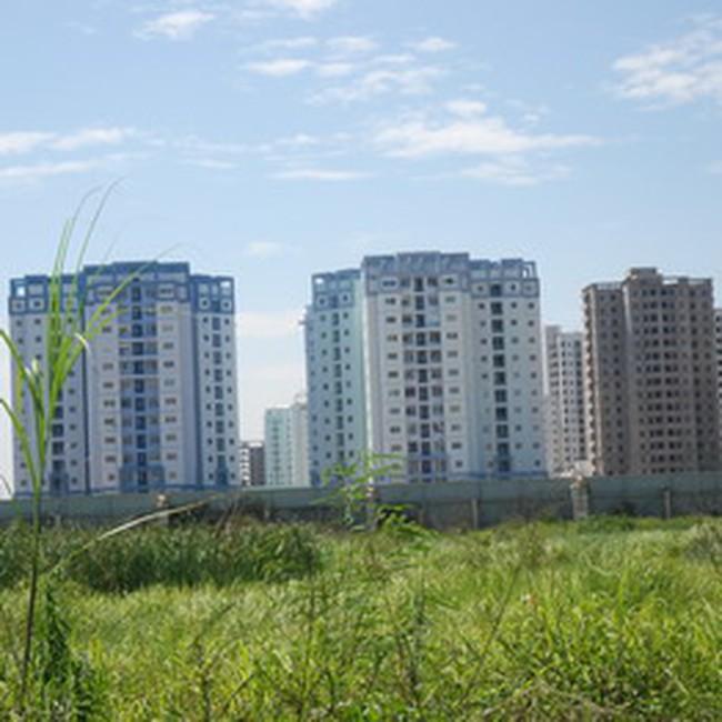 Hà Nội sẽ có thêm khu đô thị mới