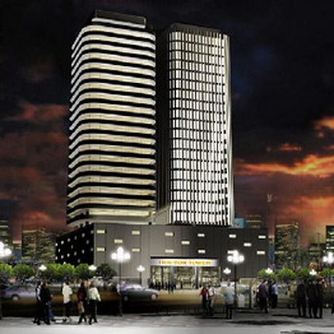 IPO Xí nghiệp Xây dựng và kinh doanh nhà vào ngày 05/11