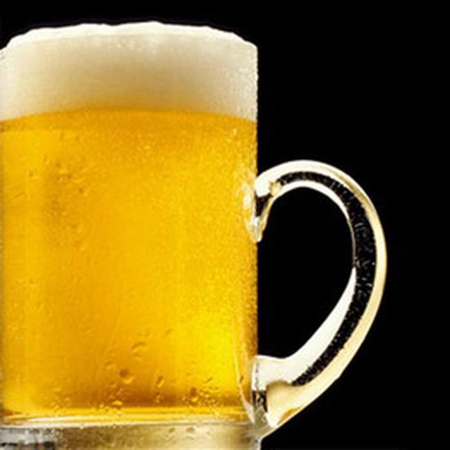 Cổ phiếu bia đầu tiên chuẩn bị lên sàn