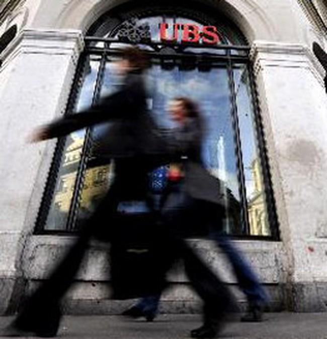 Chính phủ Thụy Sỹ cứu ngân hàng lớn nhất nước