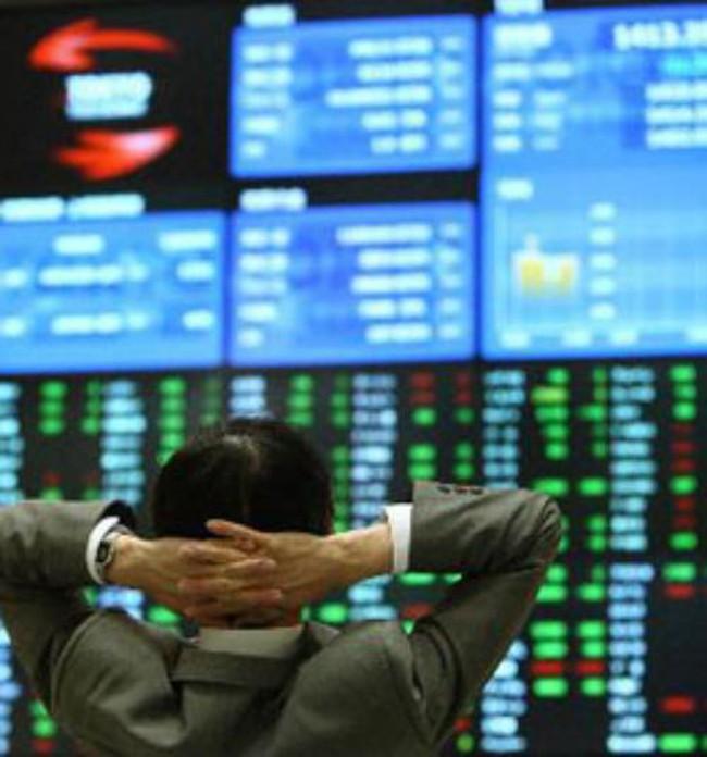 Xuất khẩu hàng hóa Trung Quốc thời khủng hoảng tài chính