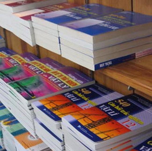 Nhà Xuất bản Giáo dục đăng ký bán hàng loạt cổ phiếu