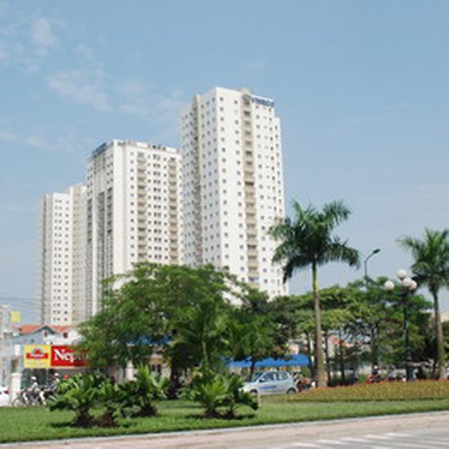 Trình Bộ Chính trị đề án Phát triển thị trường BĐS