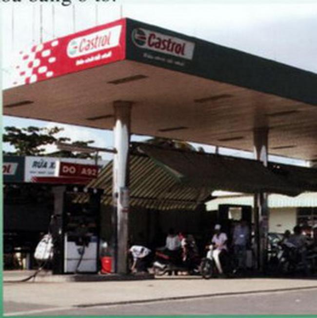TMC: ảnh hưởng trạm xăng dầu Long Bình không đáng kể
