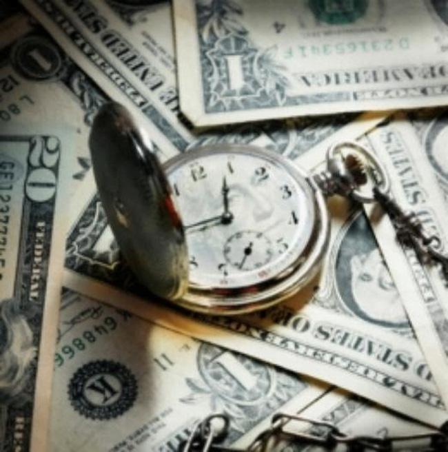 Ukraina sẽ nhận hỗ trợ từ Quỹ Tiền Tệ Quốc Tế (IMF)