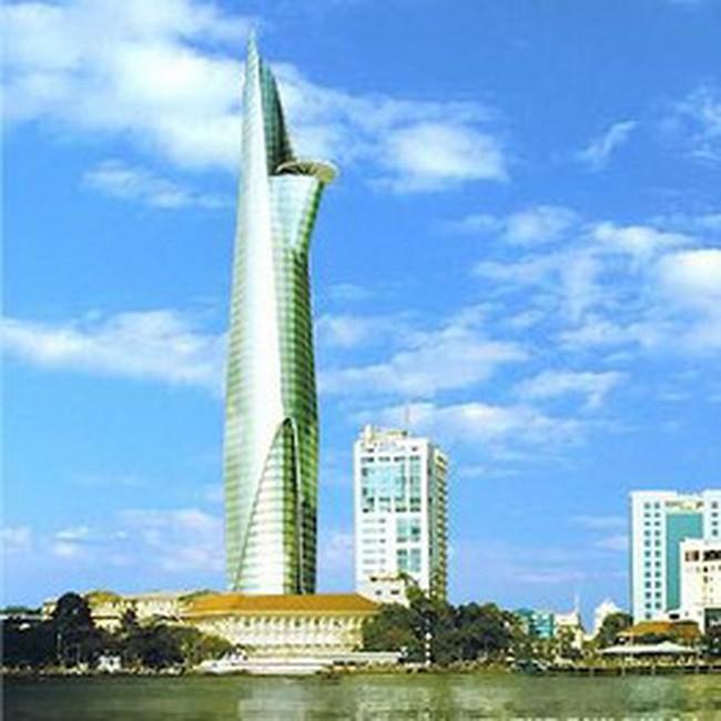 Công ty Hàn Quốc trúng thầu xây tòa tháp 68 tầng tại TP.HCM