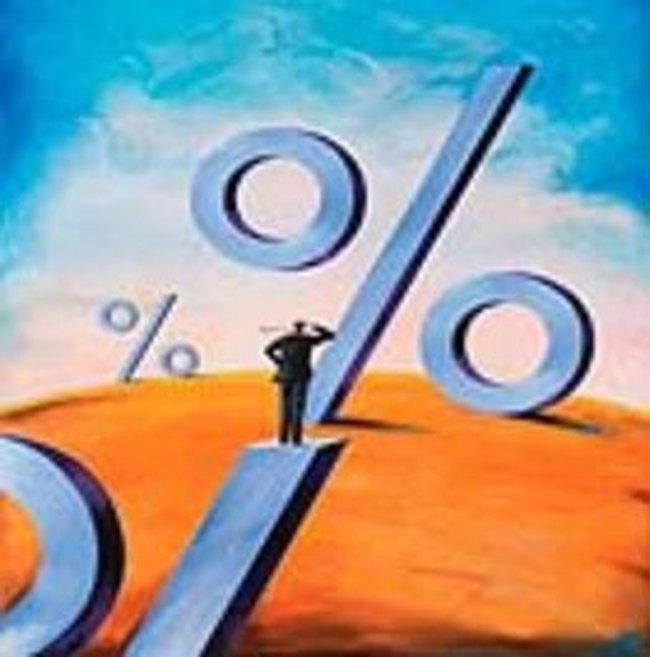 Xu hướng lãi suất trái chiều tại 2 nhóm ngân hàng