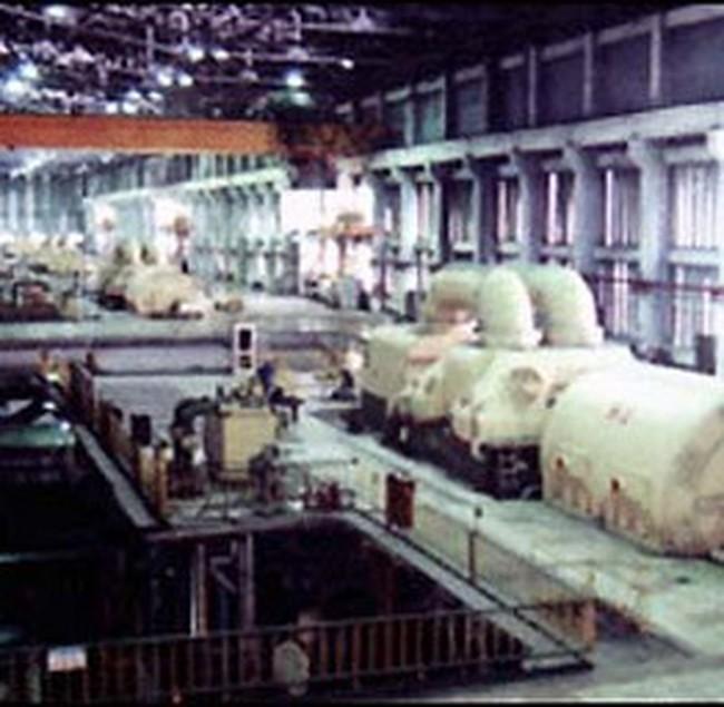 Xây nhà máy nhiệt điện 780 triệu USD tại Thái Bình