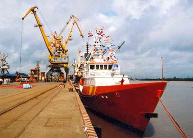 PJT: HĐQT đồng ý mua tàu mới