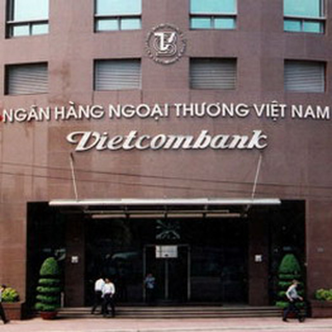 Đại gia Vietcombank lại trễ hẹn niêm yết