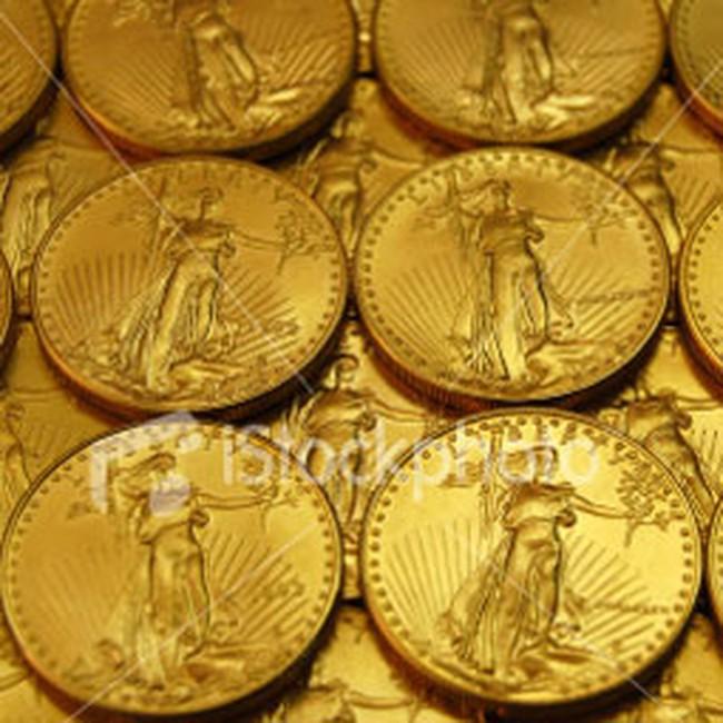 Vàng tiếp tục giảm 80.000 đồng/lượng
