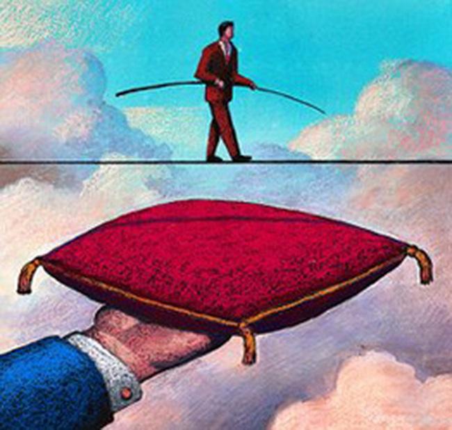 Chơi chứng khoán chúng ta gặp những rủi ro gì