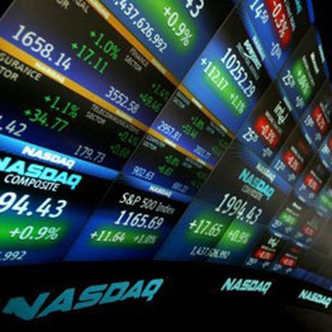 Tâm điểm của thị trường chứng khoán phố Wall tuần tới