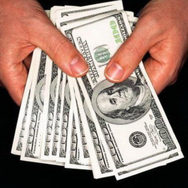 Vì sao USD tăng mạnh?