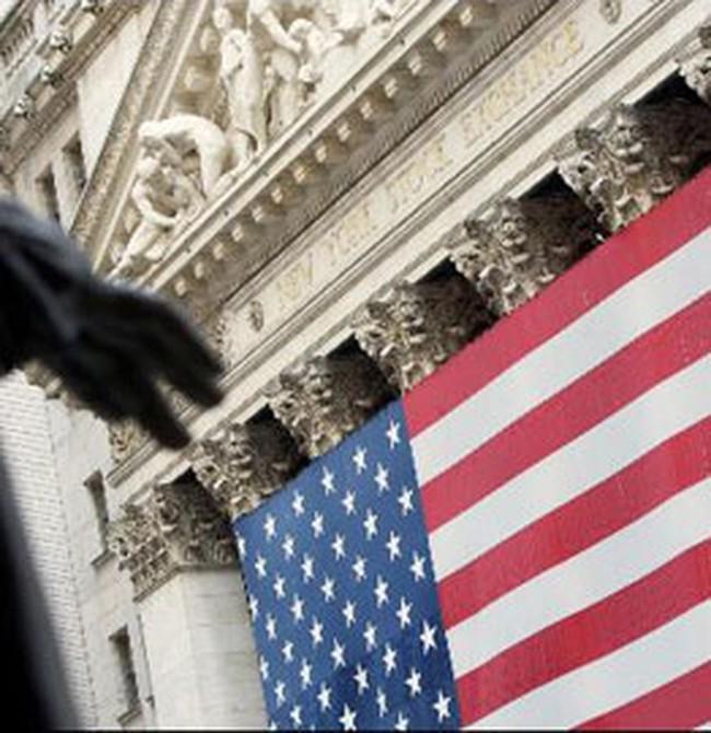 Thị trường chứng khoán thế giới đồng loạt khởi sắc