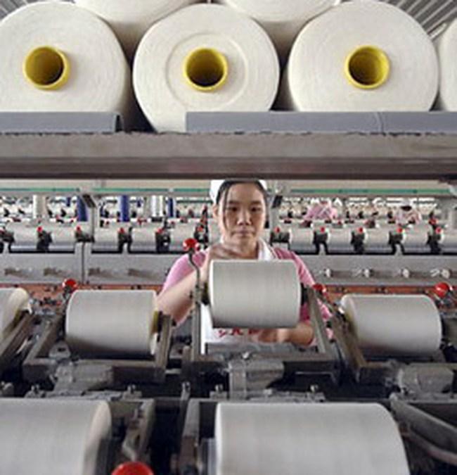 Trung Quốc chuyển trọng tâm phát triển kinh tế