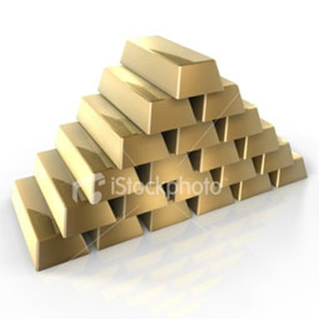 Vàng tiếp tục tăng nhẹ lên 17,14 triệu đồng/lượng
