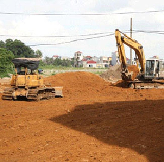 Hà Nội: Nhà đất ven đô dễ mua, dễ bán