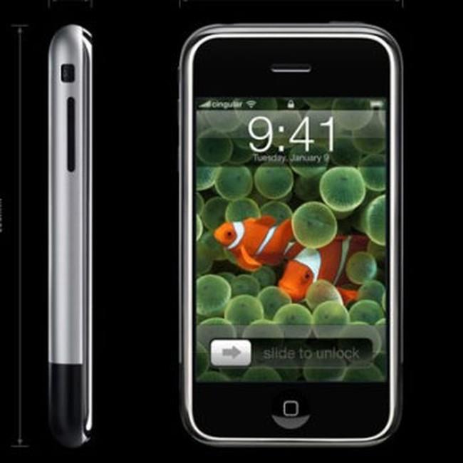 Lợi nhuận của Apple tăng 26% vì iPhone