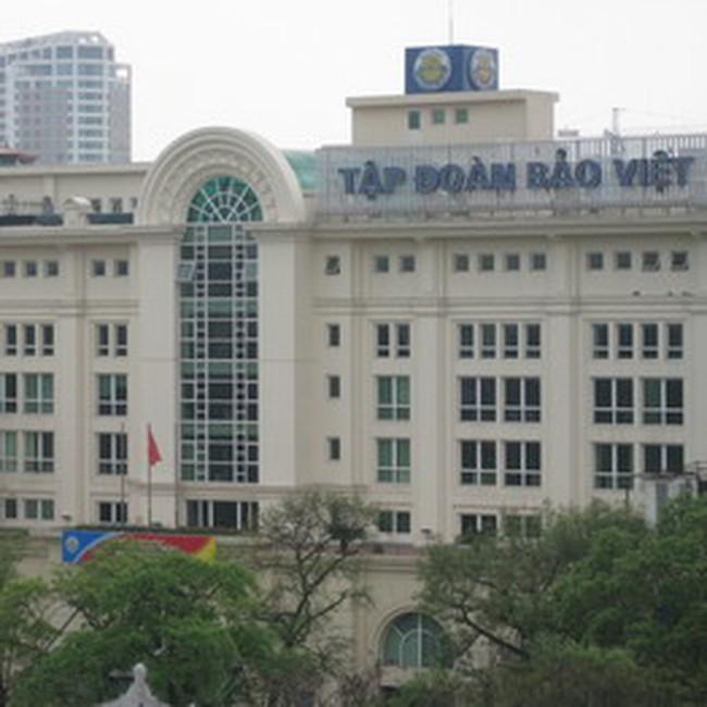 Bảo Việt hợp tác với Bảo hiểm Lotte