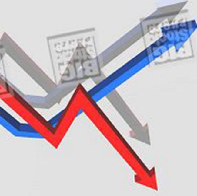 TTCK châu Á thấp nhất trong 4 năm, châu Âu tăng điểm