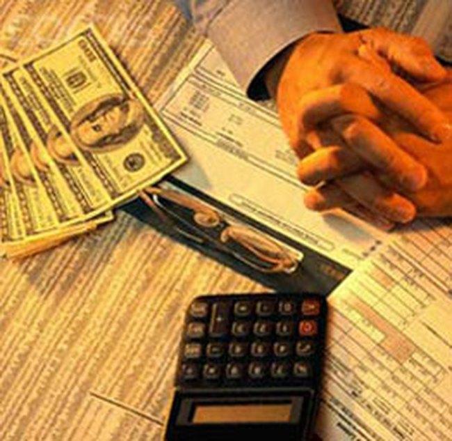 Tiền gửi vào ngân hàng tăng mạnh