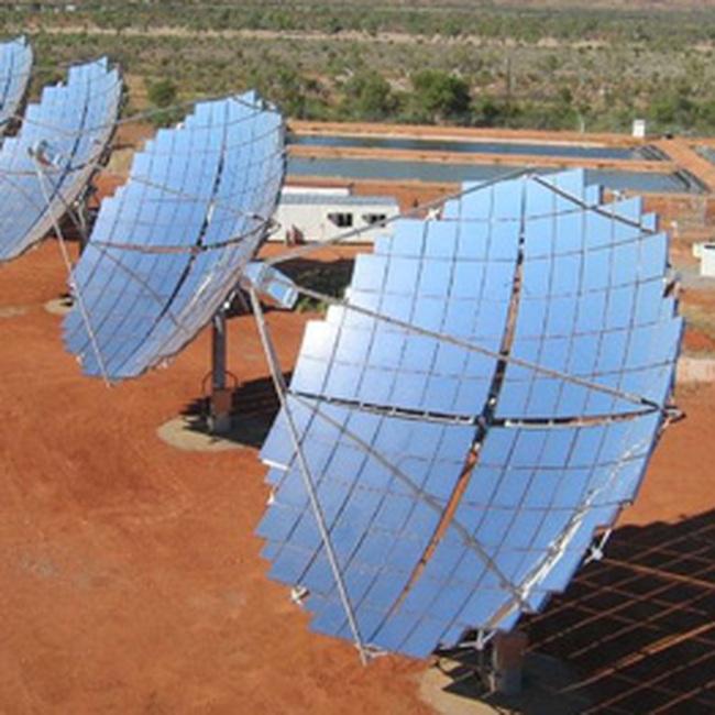 Dự án tiết kiệm năng lượng giúp giảm tới 50% chi phí