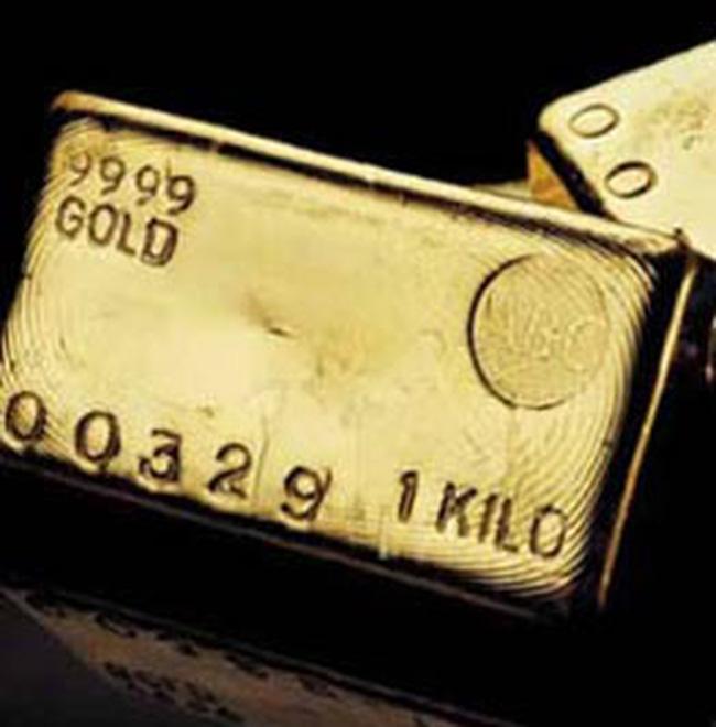 Giá vàng tiếp tục giảm gần 300.000 đồng/lượng