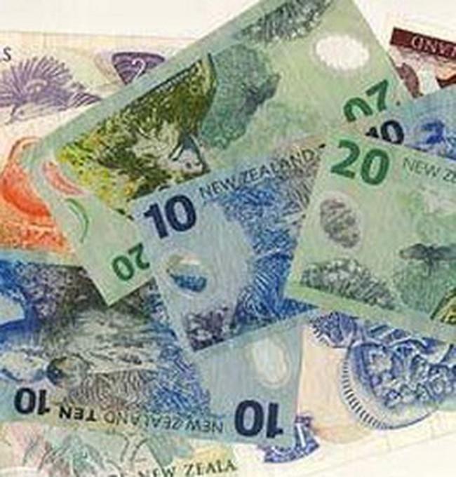 New Zealand cắt giảm lãi suất để cứu nền kinh tế